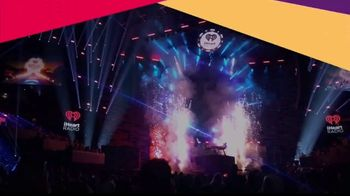2019 iHeartRadio Music Festival TV Spot, 'Miley Cyrus, Def Leppard, Tim McGraw and More' - Thumbnail 1