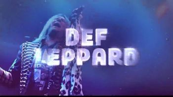 2019 iHeartRadio Music Festival TV Spot, 'Miley Cyrus, Def Leppard, Tim McGraw and More' - Thumbnail 6