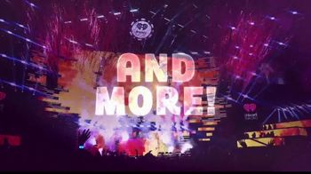 2019 iHeartRadio Music Festival TV Spot, 'Miley Cyrus, Def Leppard, Tim McGraw and More' - Thumbnail 8
