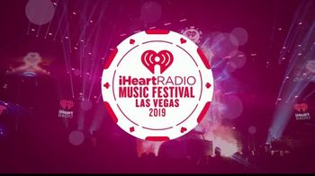 2019 iHeartRadio Music Festival TV Spot, 'Miley Cyrus, Def Leppard, Tim McGraw and More'