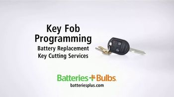 Batteries Plus TV Spot, 'Busy: Key Fobs' - Thumbnail 8