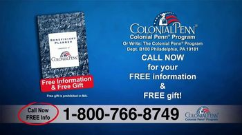 Colonial Penn Guaranteed Acceptance Whole Life Insurance TV Spot, 'Look Closely' Featuring Alex Trebek - Thumbnail 8
