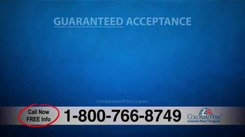Colonial Penn Guaranteed Acceptance Whole Life Insurance TV Spot, 'Look Closely' Featuring Alex Trebek - Thumbnail 4