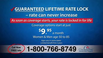 Colonial Penn Guaranteed Acceptance Whole Life Insurance TV Spot, 'Look Closely' Featuring Alex Trebek - Thumbnail 6