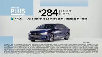 Hyundai PLUS Lease TV Spot, '2019 Elantra' [T2] - Thumbnail 2