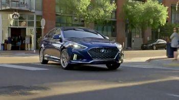 Hyundai PLUS Lease TV Spot, '2019 Elantra' [T2] - Thumbnail 6