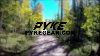 Pyke Gear TV Spot, 'Whatever Nature Gives You' - Thumbnail 10