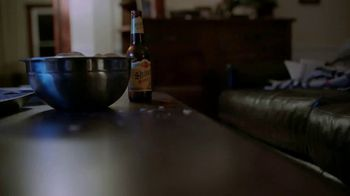 Shiner Bock TV Spot, 'Smoker' - Thumbnail 2