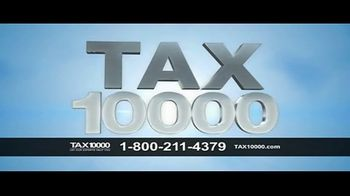 TAX10000 TV Spot, 'Get Your Life Back on Track' - Thumbnail 3
