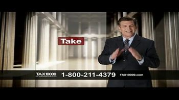 TAX10000 TV Spot, 'Get Your Life Back on Track' - Thumbnail 6