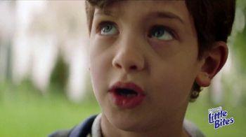 Entenmann's Little Bites Muffins TV Spot, 'Back to School'