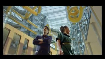 Synchrony Financial TV Spot, 'A Place for Possible' - 410 commercial airings