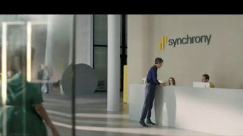 Synchrony Financial TV Spot, 'A Place for Possible' - Thumbnail 1
