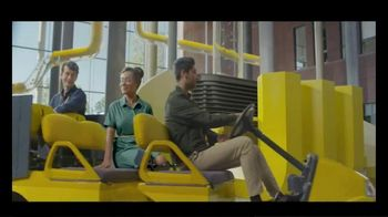 Synchrony Financial TV Spot, 'A Place for Possible' - Thumbnail 4