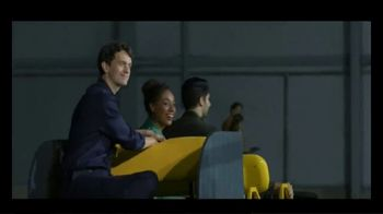 Synchrony Financial TV Spot, 'A Place for Possible' - Thumbnail 5