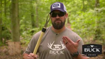 Buck Knives TV Spot, 'Bloopers' - Thumbnail 8
