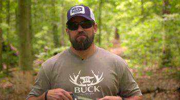 Buck Knives TV Spot, 'Bloopers' - Thumbnail 1