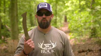 Buck Knives TV Spot, 'Bloopers' - Thumbnail 4