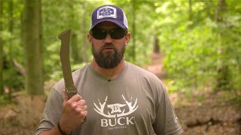 Buck Knives TV Spot, 'Bloopers' - Thumbnail 7