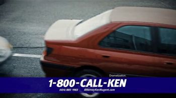 Kenneth S. Nugent: Attorneys at Law TV Spot, 'Every Day You Wait' - Thumbnail 1
