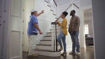 Lowe's TV Spot, 'Paint It Right: Valspar Ceiling Paint' - Thumbnail 1