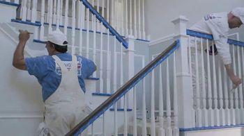 Lowe's TV Spot, 'Paint It Right: Valspar Ceiling Paint' - Thumbnail 4