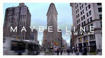 Maybelline New York The Colossal Mascara TV Spot, 'Gran volumen' [Spanish] - Thumbnail 1