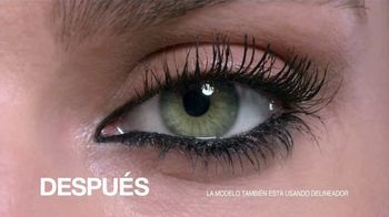 Maybelline New York The Colossal Mascara TV Spot, 'Gran volumen' [Spanish] - Thumbnail 6