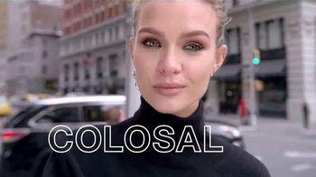 Maybelline New York The Colossal Mascara TV Spot, 'Gran volumen' [Spanish] - Thumbnail 8
