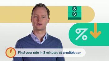 Credible TV Spot, 'Checking Rates' - Thumbnail 7