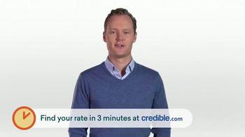 Credible TV Spot, 'Checking Rates' - Thumbnail 8