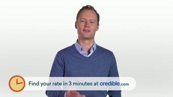 Credible TV Spot, 'Checking Rates' - Thumbnail 9