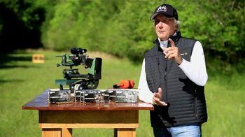 Federal Premium Ammunition Buckmasters Bonded TV Spot, 'Buckmasters' Featuring Jackie Bushman