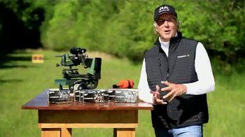 Federal Premium Ammunition Buckmasters Bonded TV Spot, 'Buckmasters' Featuring Jackie Bushman - Thumbnail 1
