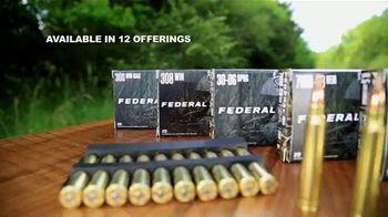 Federal Premium Ammunition Buckmasters Bonded TV Spot, 'Buckmasters' Featuring Jackie Bushman - Thumbnail 4