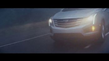 Cadillac Made to Move Sales Event TV Spot, 'Made for Summer: XT5' Song by French 79 [T2] - Thumbnail 1
