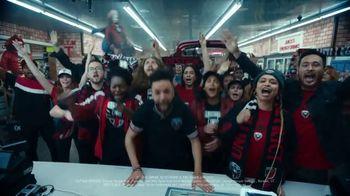 Captain Morgan TV Spot, 'DC United Chant' - Thumbnail 8