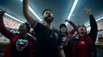 Captain Morgan TV Spot, 'DC United Chant' - Thumbnail 6