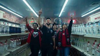Captain Morgan TV Spot, 'DC United Chant' - 1593 commercial airings