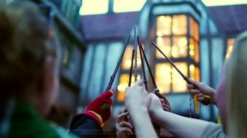XFINITY TV Spot, 'Bring More Magic to Family Time' - 65 commercial airings