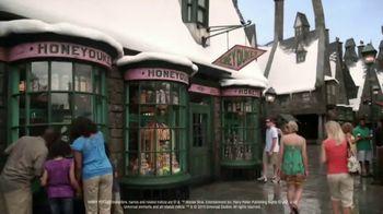 XFINITY TV Spot, 'Bring More Magic to Family Time' - Thumbnail 4