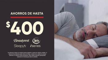 Mattress Firm Venta del 4 de Julio TV Spot, 'Gratis, gratis, gratis' [Spanish] - Thumbnail 7