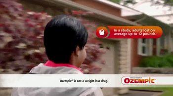 Ozempic TV Spot, 'Minigolf' - Thumbnail 3