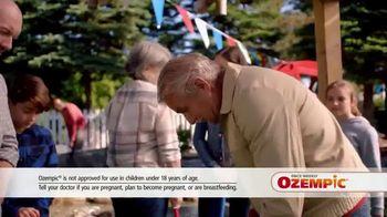 Ozempic TV Spot, 'Minigolf' - Thumbnail 5