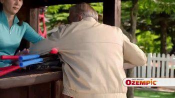 Ozempic TV Spot, 'Minigolf' - Thumbnail 6