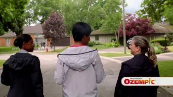 Ozempic TV Spot, 'Minigolf'