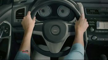 Tire Kingdom TV Spot, 'Turn It Up: Buy Three Tires, Get One' - Thumbnail 1