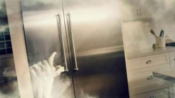 American Home Shield TV Spot, 'Grim Reaper: Refrigerator'