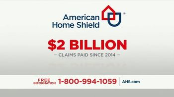 American Home Shield TV Spot, 'Grim Reaper: Refrigerator' - Thumbnail 4