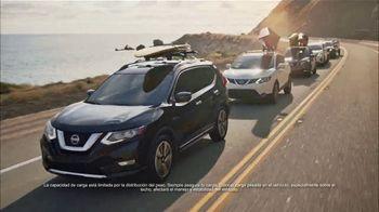 Nissan TV Spot, 'Listos para cualquier cosa' canción por Jamie Lono [Spanish] [T2] - Thumbnail 3